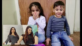 MY FAMILY REACTS TO 'Adam Saleh x Zack Knight - Instagram Famous (Official Music Video)