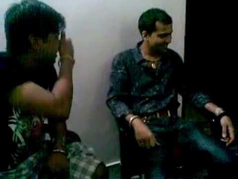 Xxx Mp4 Tushar Arjun And Zubeen Garg Playbacksinger Bollywood 3gp Sex