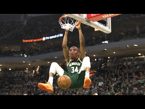 THE BEST DUNKS AND POSTERIZERS OF ALL TIME EP 1