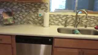 KITCHEN REMODEL BY LOWE'S REVIEW