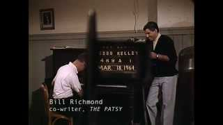 The Patsy Blooper - Jerry With Pianist