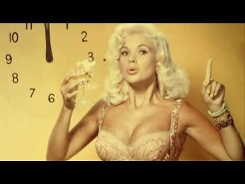 Jayne Mansfield from Hollywood to Yorkshire