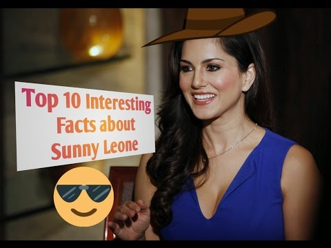 Xxx Mp4 10 Most Interesting And Unknown Facts About Sunny Leone 3gp Sex