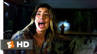 Texas Chainsaw (5/10) Movie CLIP - Leatherface vs. Van (2013) HD