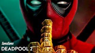 Deadpool 2: X-Force & X-Men Characters Breakdown   SuperSuper