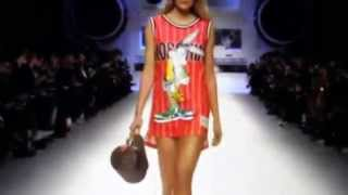 Warner Bros Looney Tunes for Moschino