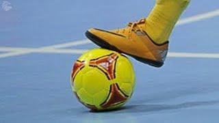 Dribles & Gols Mágicos Do Futsal 5 || HD