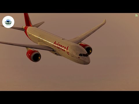 Xxx Mp4 INFINITE FLIGHT PHNL 🛬 PHTO B787 8 Avianca Bad Weather HD 3gp Sex