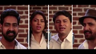 Bekaar Kutte | New Version | Buddha In A Traffic Jam | Vivek Agnihotri | Anupam Kher