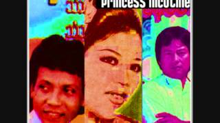 Sublime Frequencies: Princess Nicotine: Folk And Pop Music Of Myanmar (Burma)