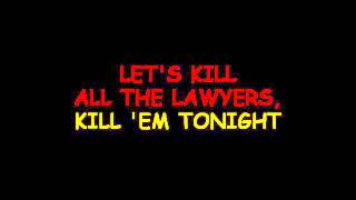 Get Over It The Eagles-[Karaoke]