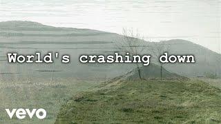 Darius & Finlay - World's Crashing Down (Lyric video) ft. Aili Teigmo