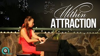 Within Attraction (Yanni)   Piano Cover by Boi Ngoc
