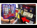 $20 CHALLENGE AT TICKET VENDING MACHINE! | JOYSTICK