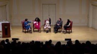 Read, Discover, Grow: Symposium on Diversity in Children's Literature