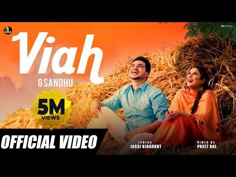 Xxx Mp4 Viah G Sandhu Official Song Latest Punjabi Songs Jatt Life Studios 3gp Sex