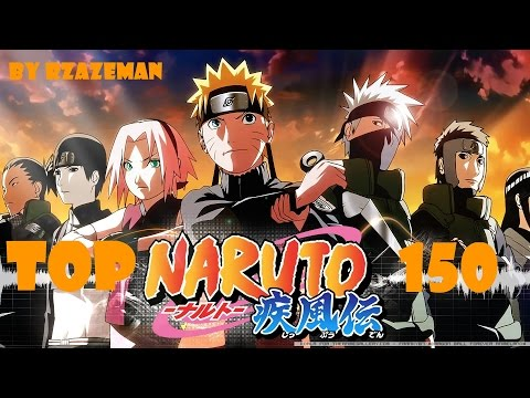 Xxx Mp4 Naruto Top 150 Strongest Characters OUTDATED 3gp Sex