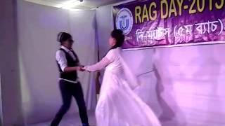 The MATS 2 rag day2015