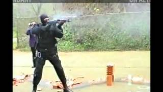 romanian special forces in the best training -SIAS