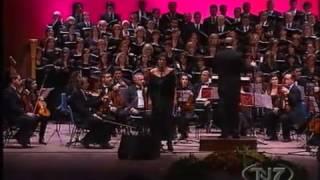 La via  dei martiri - Concerto di Natale 2008