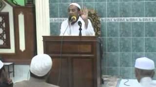 Ust Azhar Idrus- Tempoh Suci Haid