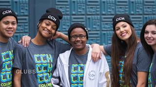 Columbia College Hollywood Campus Reel