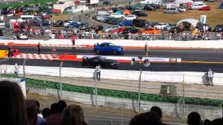 Supra vs impreza 03.08.2013 Hockenheimring
