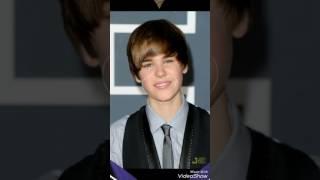 Justin Drew Bieber eu te amo