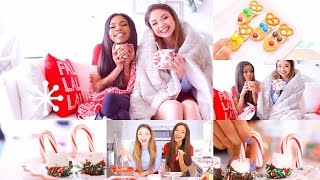 EASY DIY Holiday Treats!!♡