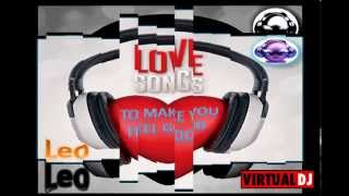 best of love song mix by leo collection