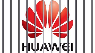 Why the Huawei CFO Arrest Is Crazy | Iran Sanctions