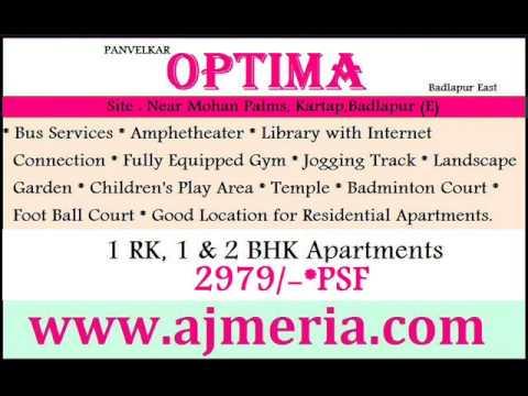 Optima-Panvelkar-Apartments-Katrap-Badlapur-East-1BHK-residential-property-ajmeria.com