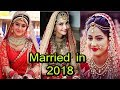 Television & Bollywood Who Got Married in 2018   You Don't Know