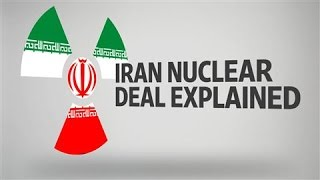 The Iran Nuclear Deal Explained