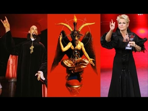 XUXA SATANISTA AS PROVAS