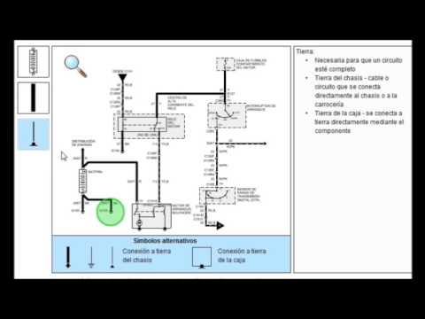 curso de diagramas eléctricos 1