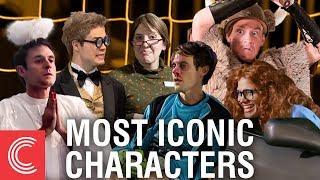 The Top Characters of Studio C