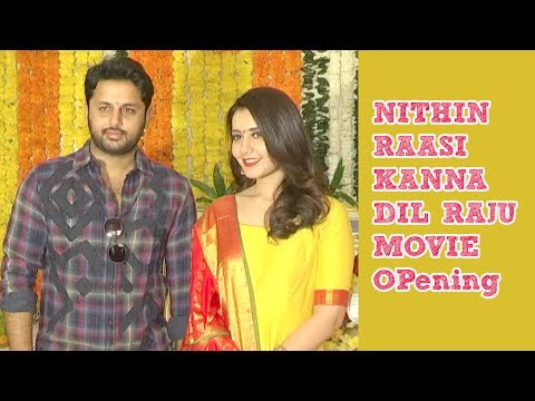 Xxx Mp4 Srinivasa Kalyanam Movie Opening Nithin Dil Raju Raasi Kanna Sathish 3gp Sex