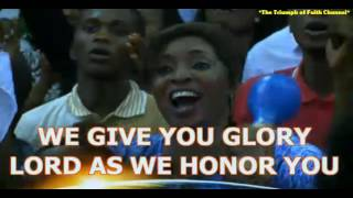 SHILOH 2016 DAY1: Opening Praise and Opening Charge