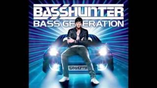 Basshunter - Walk On Water (Ultra DJ's Remix)