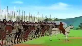 Tariq Ibn Ziyad - La conquête de l