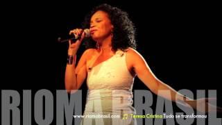 RIOMA - TERESA CRISTINA CANTA PAULINHO DA VIOLA (guest Pedro Miranda)