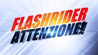 Flashrider - Attenzione! (Radio Edit) 2002