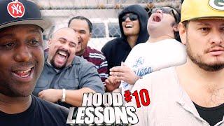 Hood Lessons Episode 10: The Barrio ft. Joe Nunez