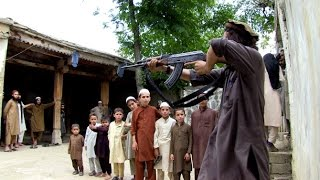 How the Islamic State indoctrinates Afghan children