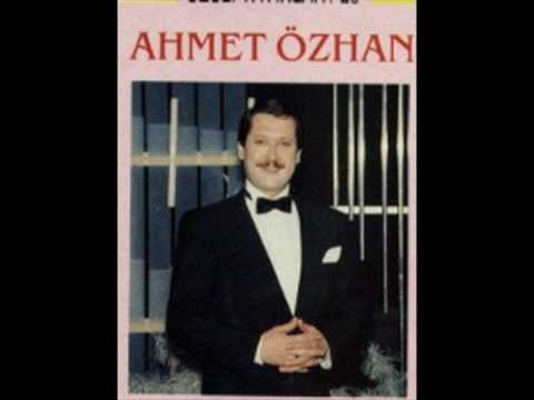 Saymadim Kac Yil Oldu Ahmet Ozhan