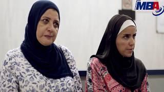 ايه السبب الي يخلي هند تخرج من المستشفي علي بيت زينه زوجه احمد فهمي!