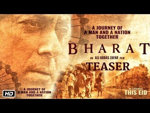 Xxx Mp4 Bharat Movie Teaser Dialogue Poster Out Salman Khan Katrina Kaif Disha Patani 3gp Sex