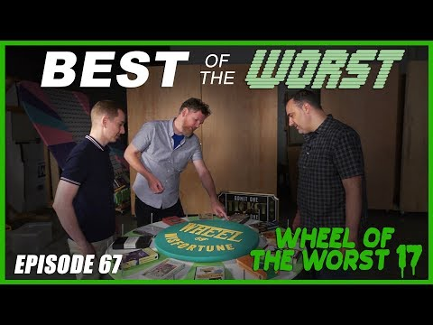 Best of the Worst Wheel of the Worst 17