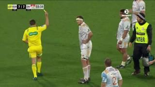 2017 Super Rugby Rd 16 [NZ]: Hurricanes v Chiefs